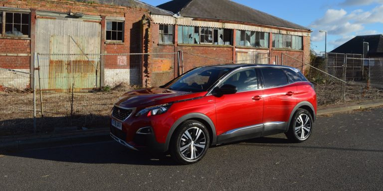 Peugeot 3008 long-term test: Report #2
