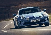 2018 Alpine A110 test drive review | The Car Expert