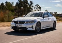 BMW 3 Series test drive | The Car Expert