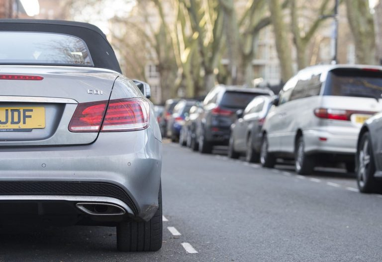 'Black box' devices could be fitted to all new cars