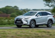 2019 Lexus RX L test drive wallpaper | The Car Expert
