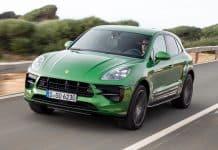 Porsche Macan S test drive wallpaper | The Car Expert