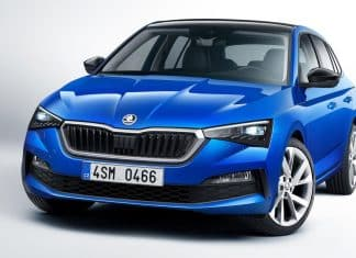 All-new Skoda Scala unveiled | The Car Expert