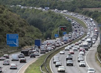 Car manufacturers face big fines from the EU for breaching CO2 rules