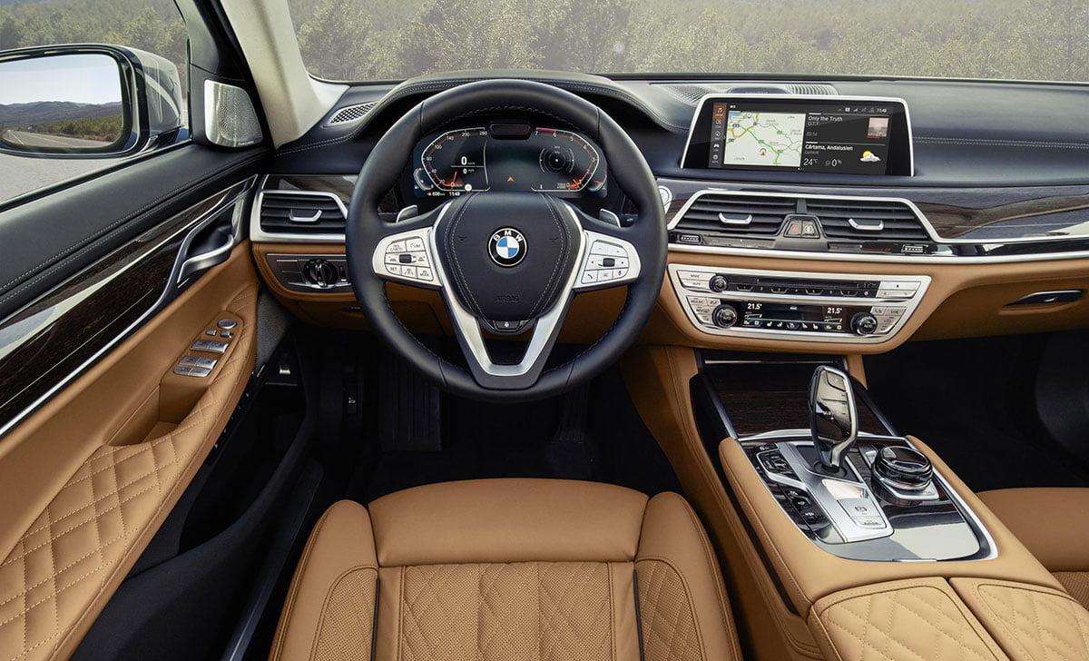 BMW 7 Series The Car Expert