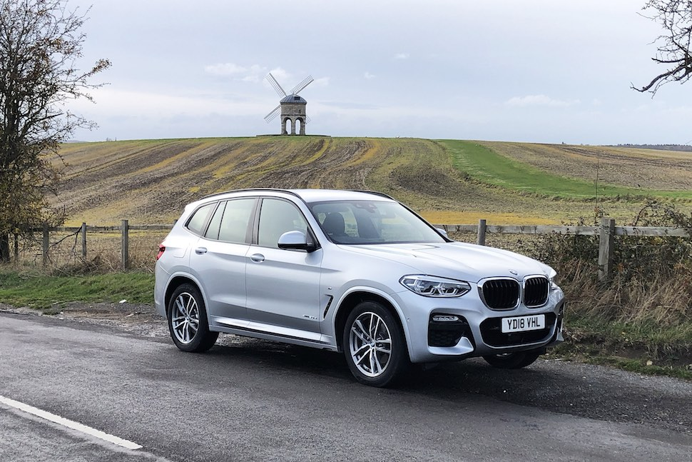 BMW X3 review | The Car Expert