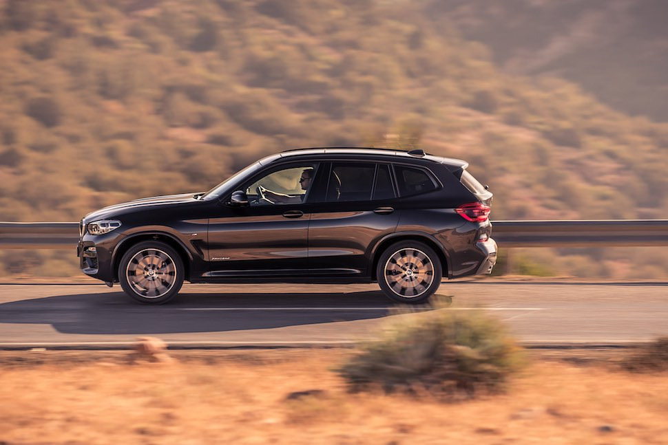 2019 BMW X3 review | The Car Expert