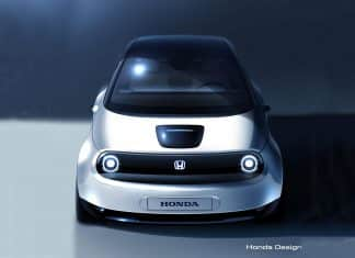 Honda Urban EV The Car Expert