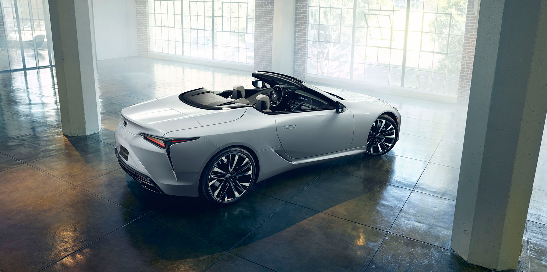 Lexus LC Convertible The Car Expert