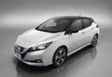 Nissan Leaf The Car Expert