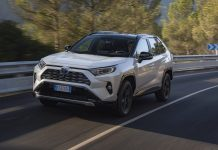 2019 Toyota RAV4 review wallpaper | The Car Expert