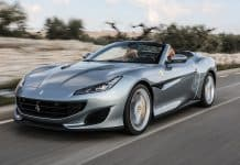 2019 Ferrari Portofino review wallpaper | The Car Expert