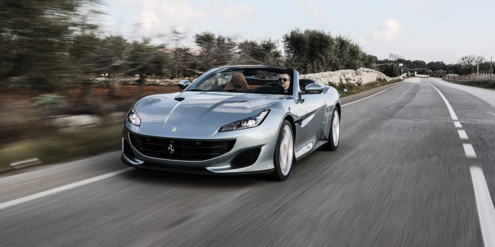 Ferrari Portofino (2018 - present) ratings and reviews | The Car Expert