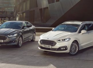 2019 Ford Mondeo hybrid wallpaper | The Car Expert