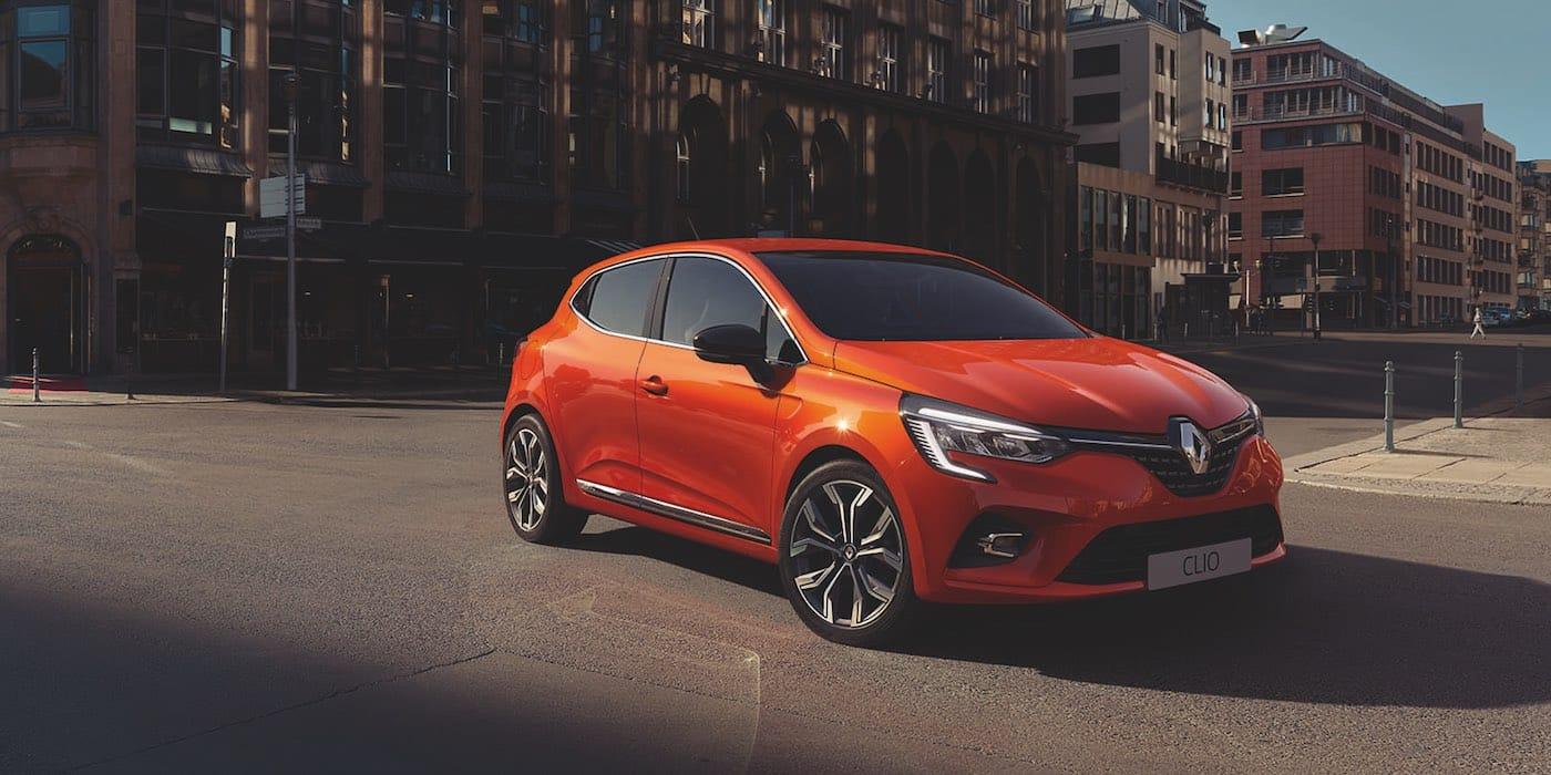 2019 Renault Clio unveiled | The Car Expert