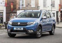 Dacia Logan MCV Stepway | The Car Expert