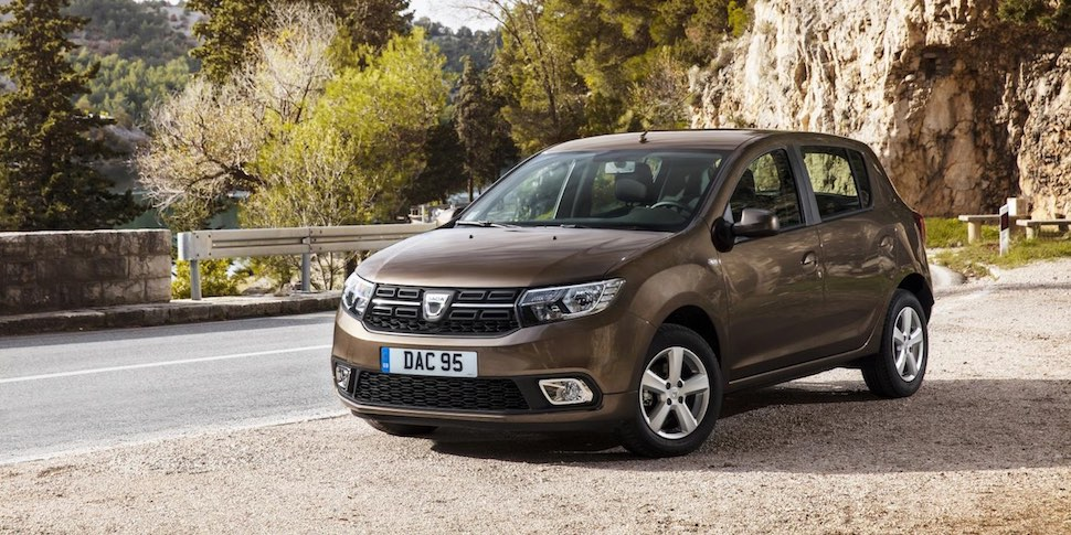 Dacia Sandero Comfort | The Car Expert