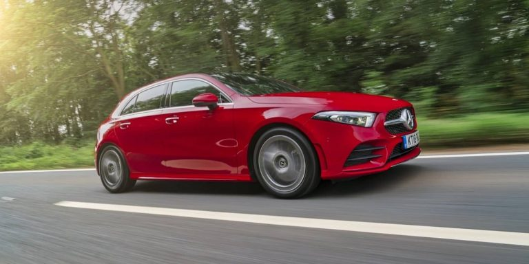 The ten safest new cars for 2019