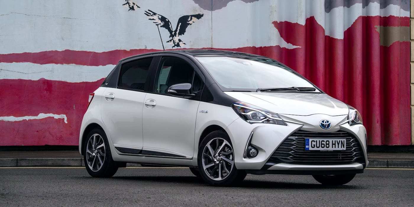 Pricing confirmed for Toyota Yaris Y20 and GR Sport 1