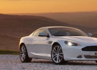 Aston Martin DB9 - dream used cars for under £50,000 | The Car Expert