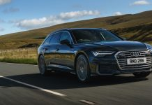2019 Audi A6 Avant test drive wallpaper | The Car Expert