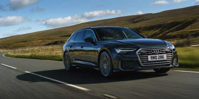 2019 Audi A6 Avant test drive wallpaper | The Car Expert