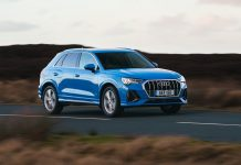 2019 Audi Q3 review wallpaper | The Car Expert