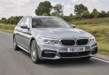 2019 BMW 530i Touring review wallpaper | The Car Expert