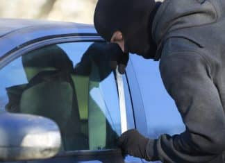 Car theft up 50% in five years | The Car Expert