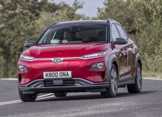 Hyundai Kona Electric review test drive | The Car Expert