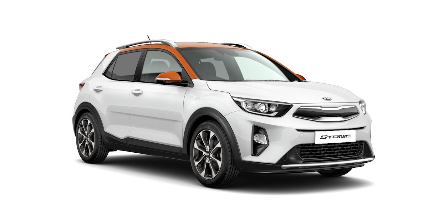 Kia Stonic Mixx | The Car Expert