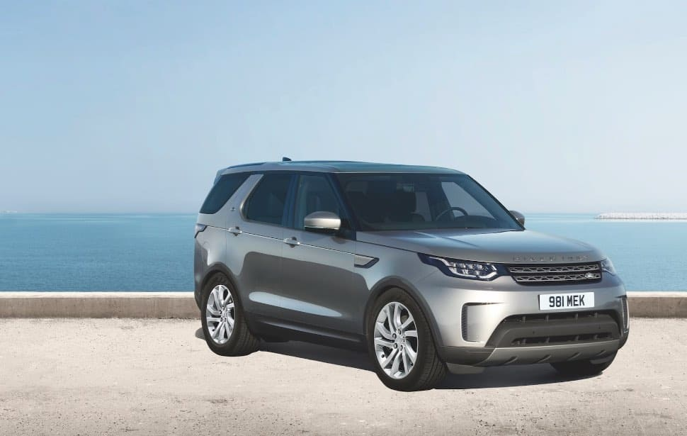 Land Rover Discovery Anniversary | The Car Expert