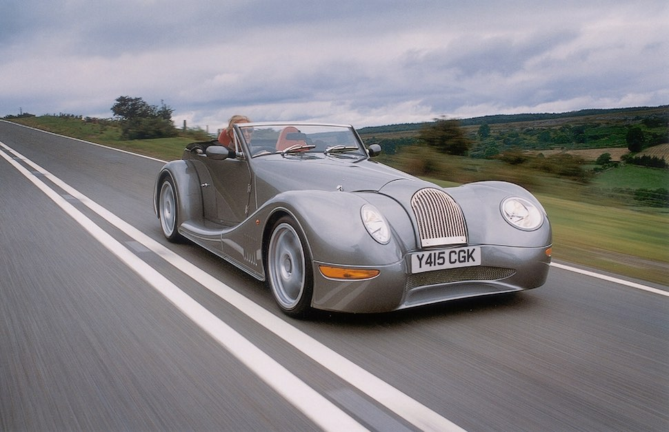 Morgan Aero 8 | used dream cars for under £50K