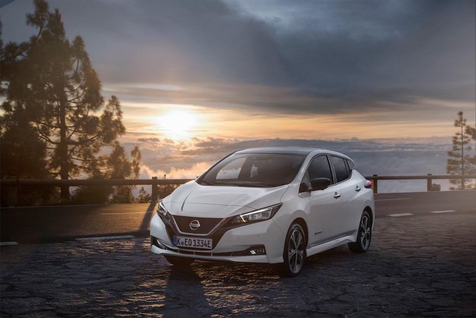 The ten safest new cars for 2019 1