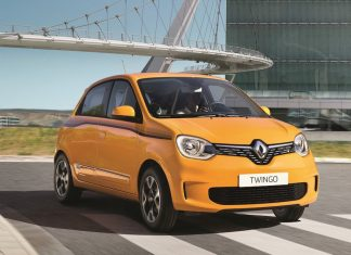 Renault Twingo facelift 2019 | The Car Expert