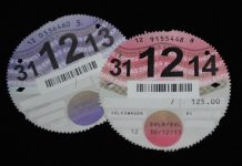 Road tax changes for April 2019 | The Car Expert