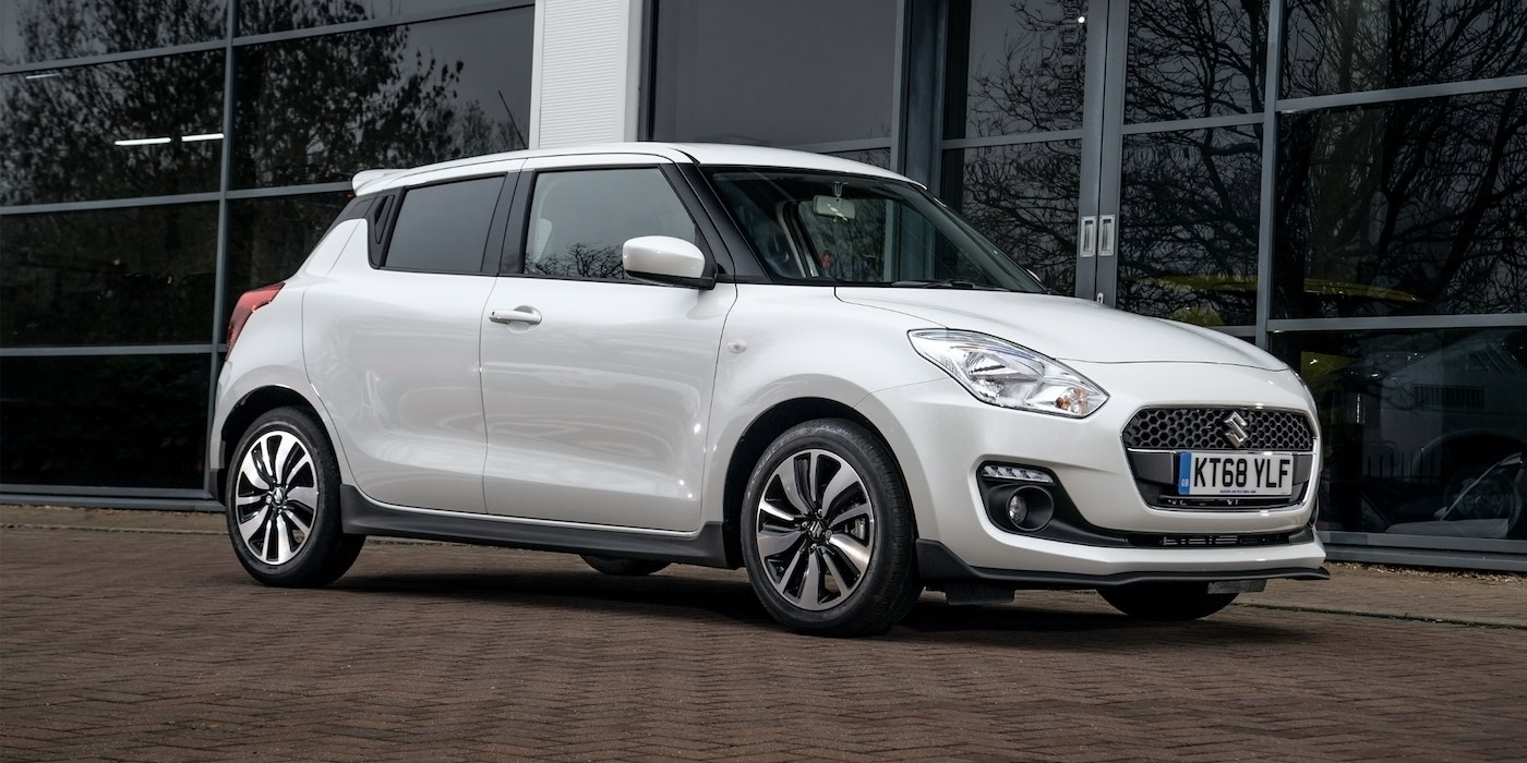 2019 Suzuki Swift Attitude | The Car Expert