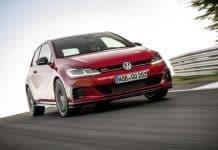 Volkswagen Golf GTI TCR wallpaper | The Car Expert