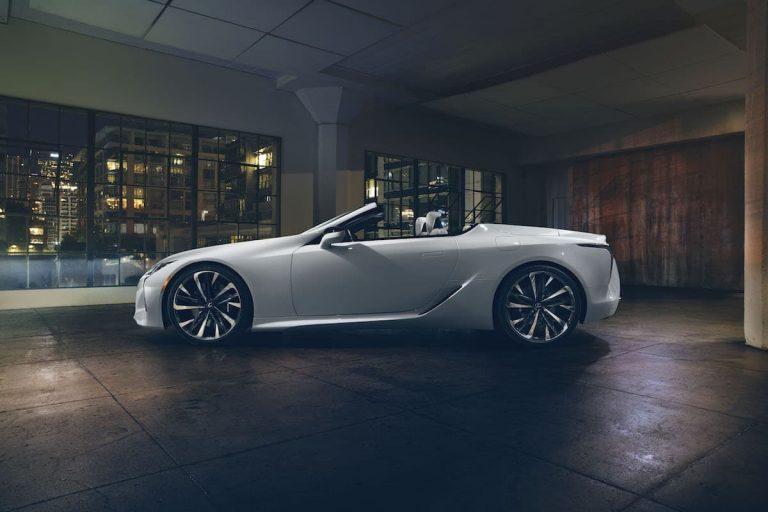 Lexus announces two European premieres for the 2019 Geneva motor show