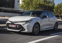 2019 Toyota Corolla review wallpaper | The Car Expert
