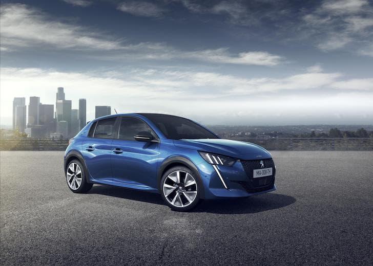 2019 Peugeot e-208 | The Car Expert