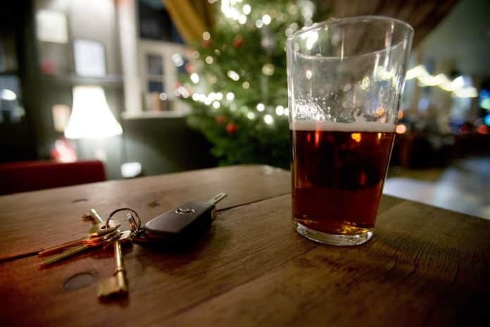 Drink-driving fatalities up in Great Britain, Feb 2019