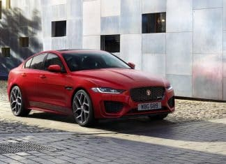 Jaguar XE MY20 wallpaper | The Car Expert