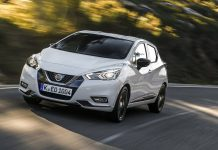 Nissan Micra N-Sport review wallpaper | The Car Expert