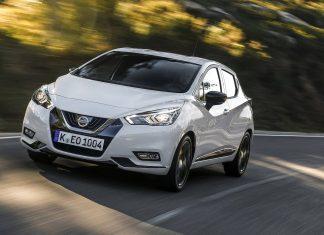 Nissan Micra N-Sport review wallpaper | The Car Expert