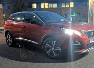 Peugeot 3008 long-term test #3 | The Car Expert