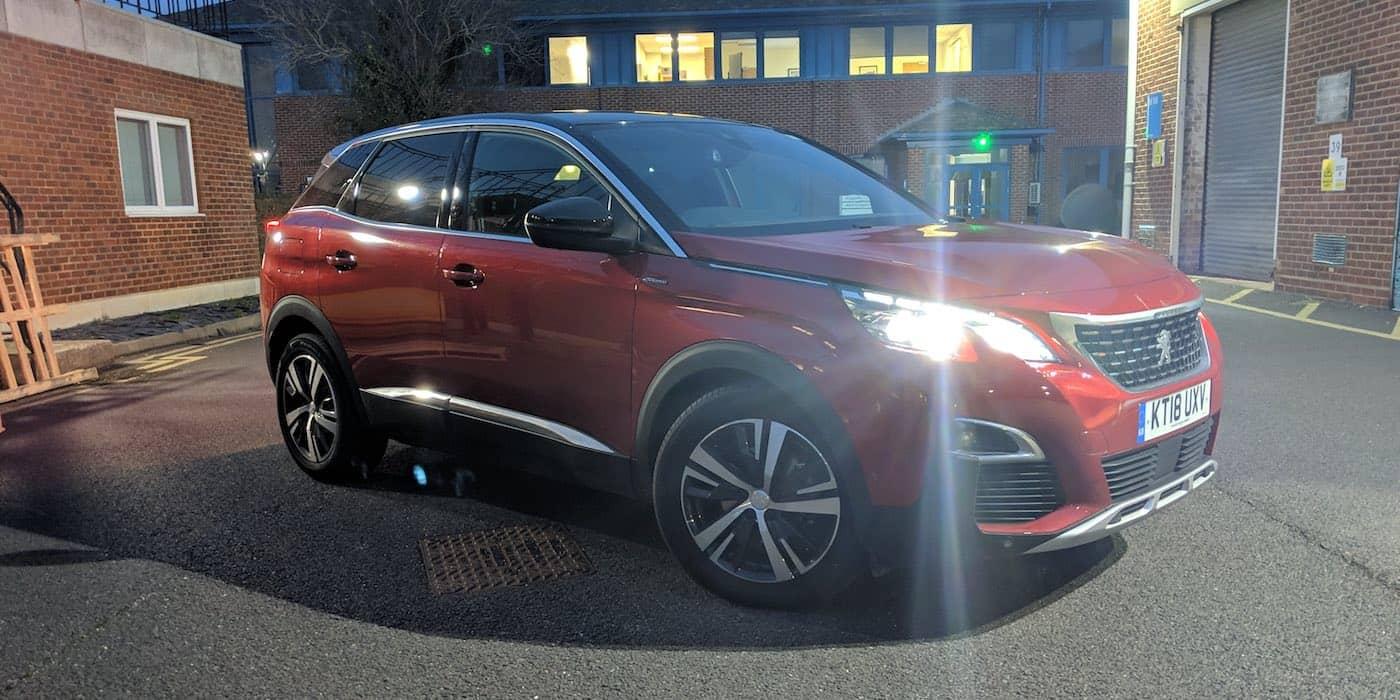 Peugeot 3008 long-term test #3 | The Car Expert