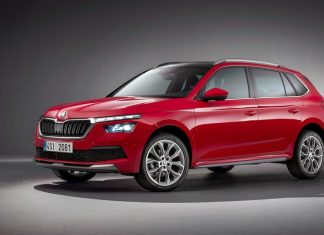 Skoda Kamiq unveiled | The Car Expert