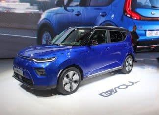 Kia Soul EV | The Car Expert