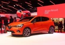 Renault Clio 2019 The Car Expert